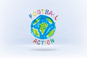 SDo good this December with Football Action Christmas gifts