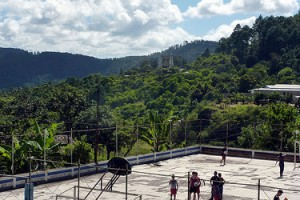 Reflections on Honduras 2012: Part 2 – Coaching at Casa Alianza
