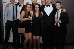 Honours for the Leeds RAG Honduras Project!