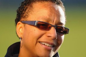 Hope Powell signs for Football Action